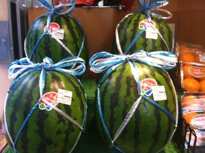 watermelon gifts